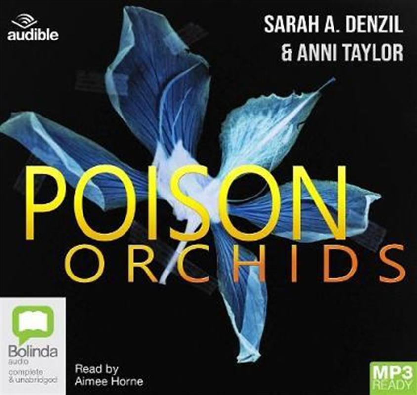 Poison Orchids | Audio Book