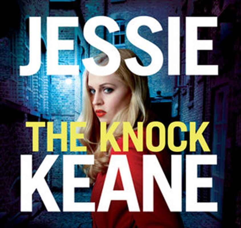 Knock | Audio Book