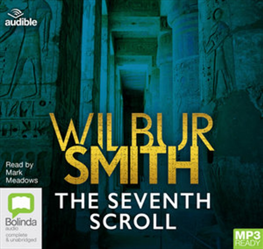Seventh Scroll | Audio Book