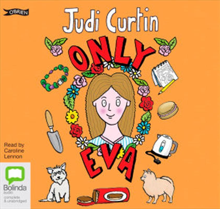 Only Eva | Audio Book