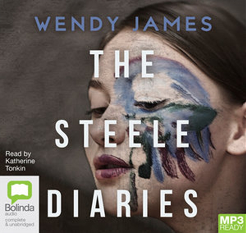 Steele Diaries | Audio Book