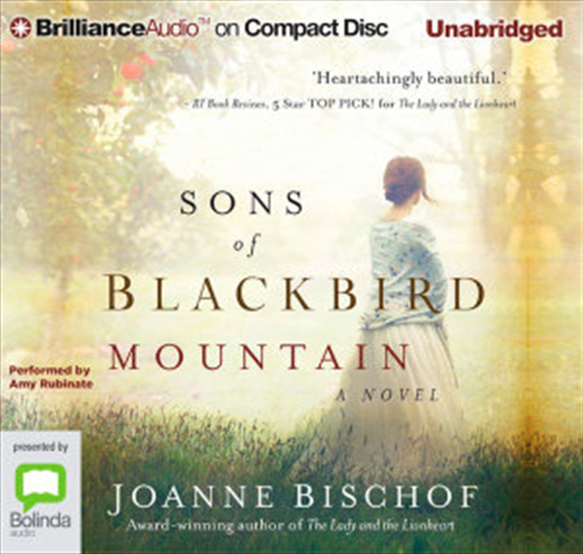 Sons Of Blackbird Mountain | Audio Book