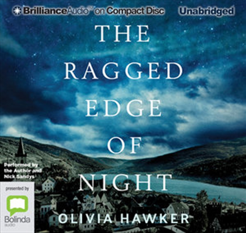 Ragged Edge Of Night | Audio Book