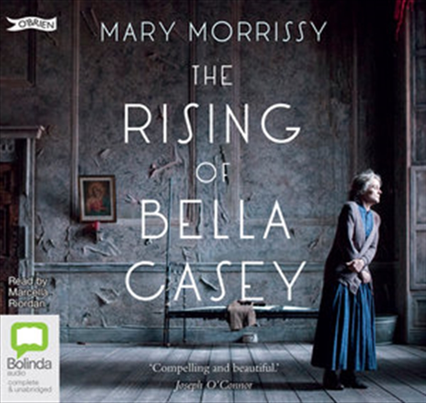 Rising Of Bella Casey | Audio Book