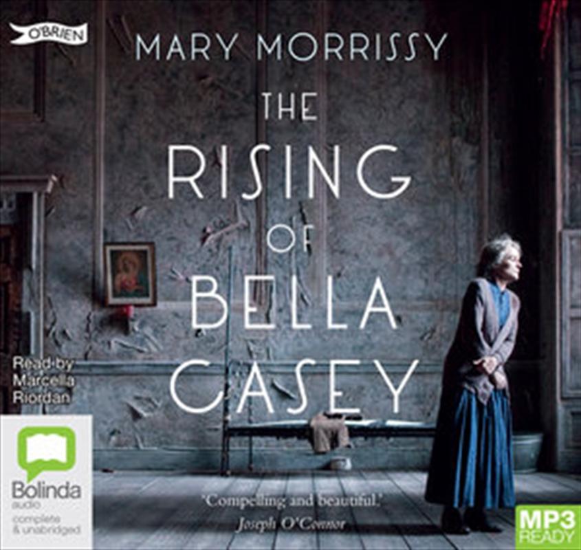 Rising Of Bella Casey | Audio Book