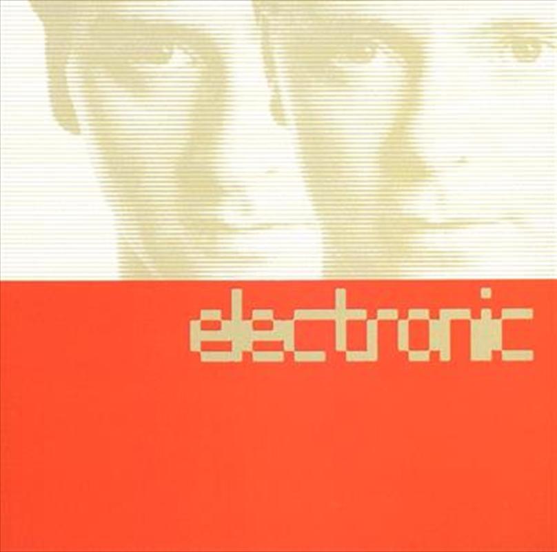 Electronic | Vinyl