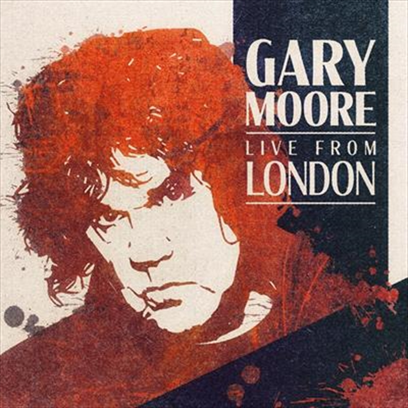 Live From London - Deluxe Edition | CD