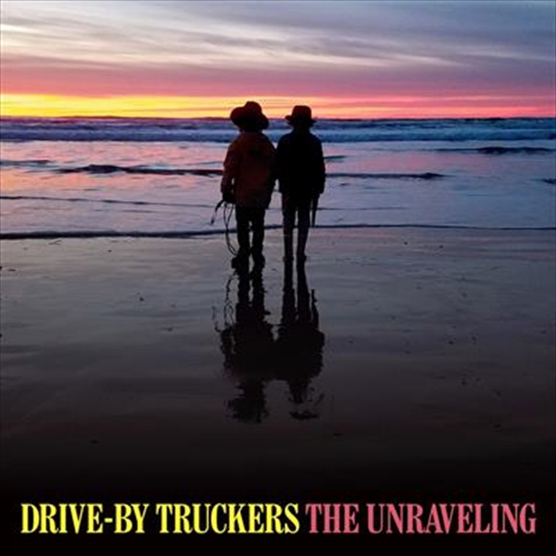 Unraveling, The | CD