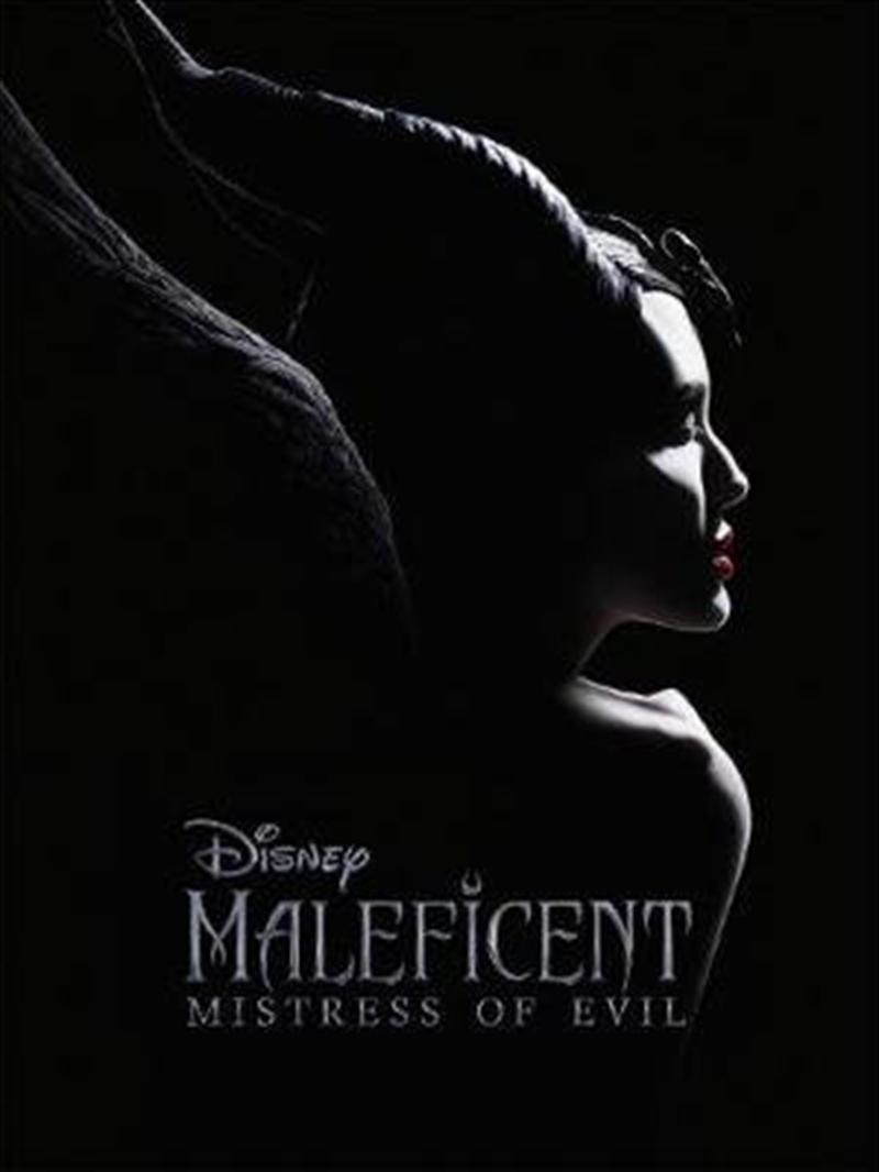 Maleficent: Mistress Of Evil Movie Novel | Paperback Book