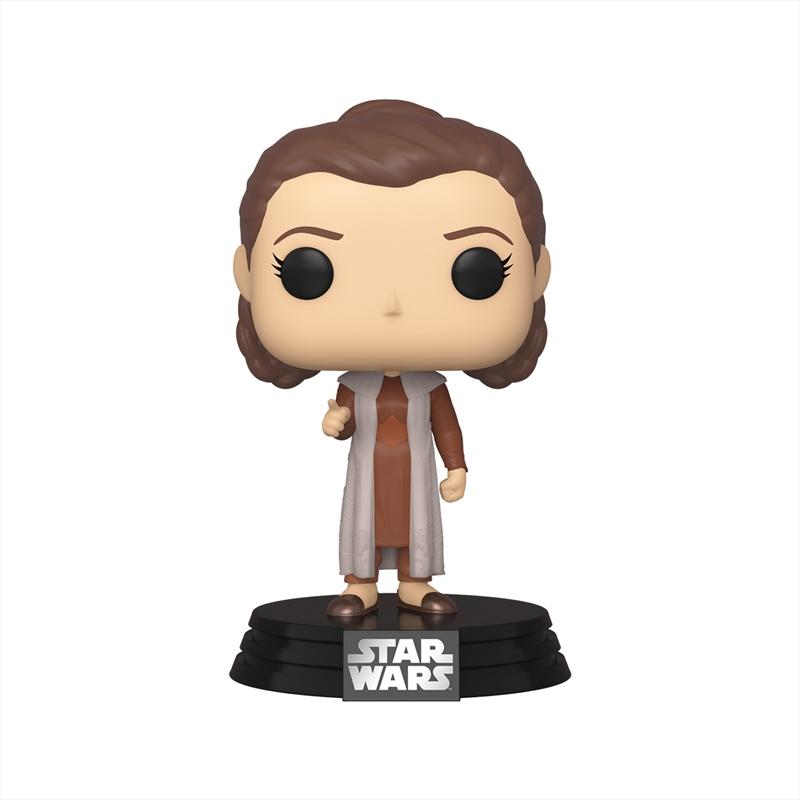 Star Wars - Leia Bespin Pop! | Pop Vinyl