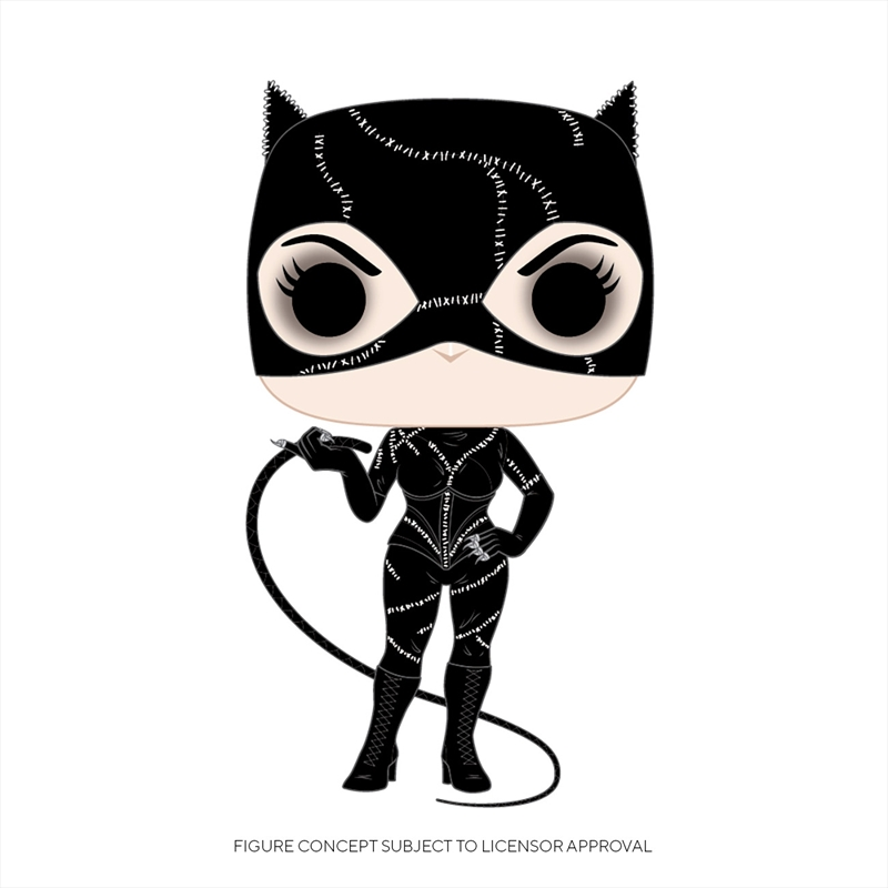 Batman Returns - Catwoman Pop! | Pop Vinyl