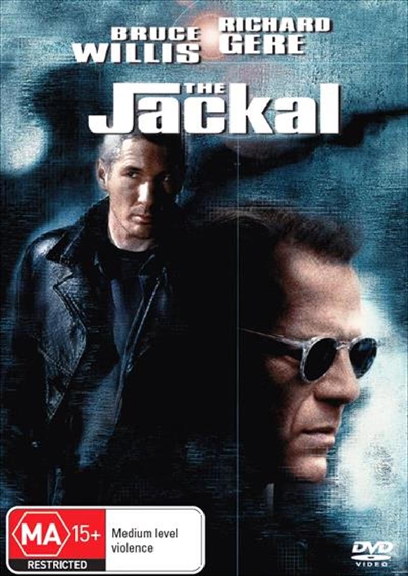Jackal, The | DVD