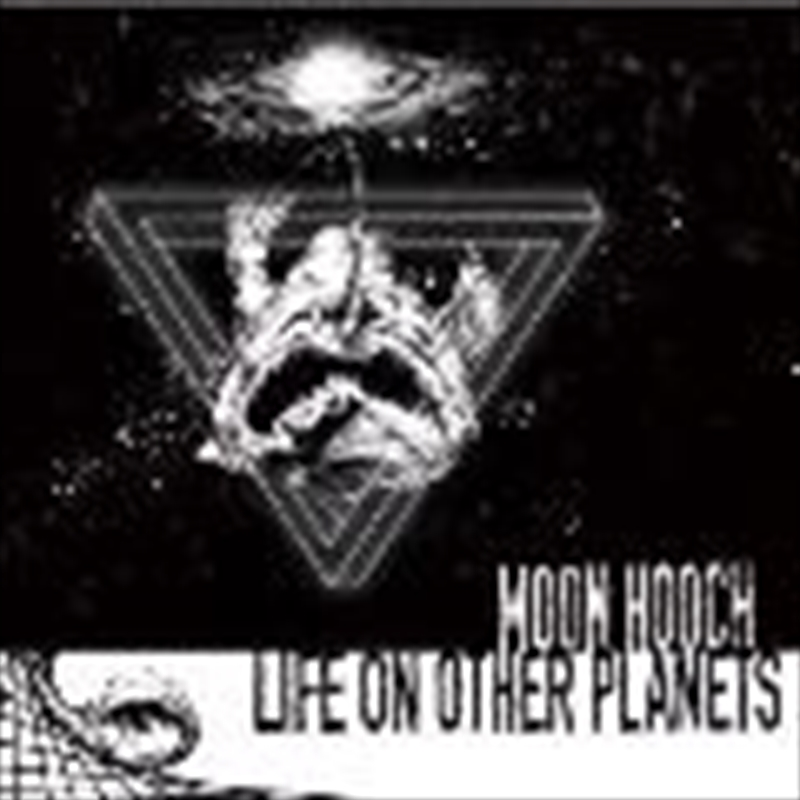 Life On Other Planets | CD