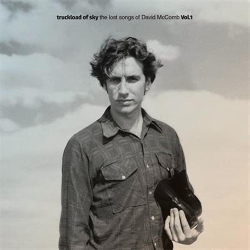 Truckload Of Sky - Lost Songs Vol 1   Vinyl