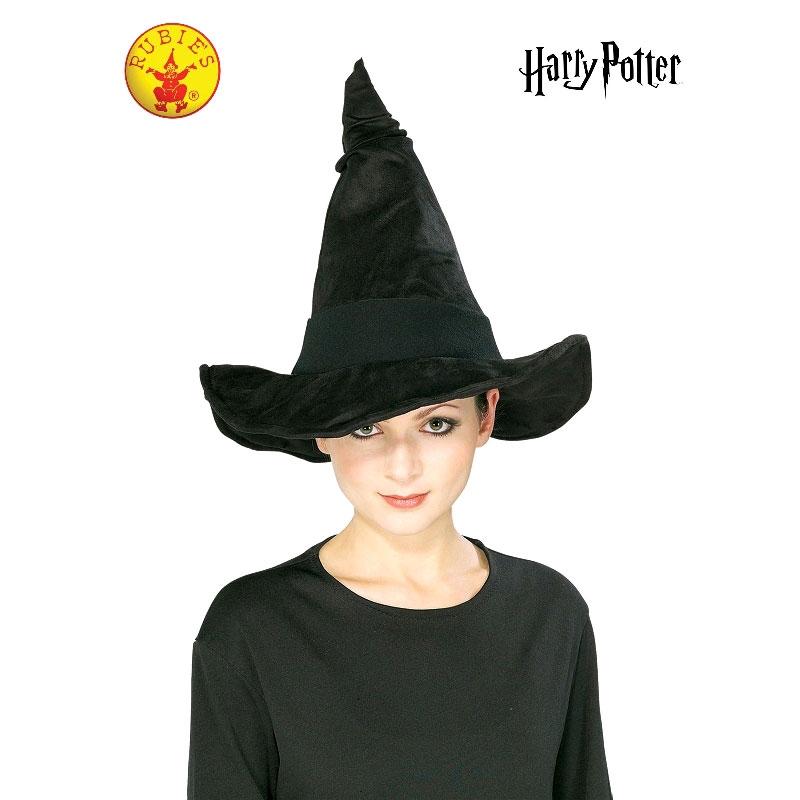Minerva Mcgonagall Hat: 14   Apparel