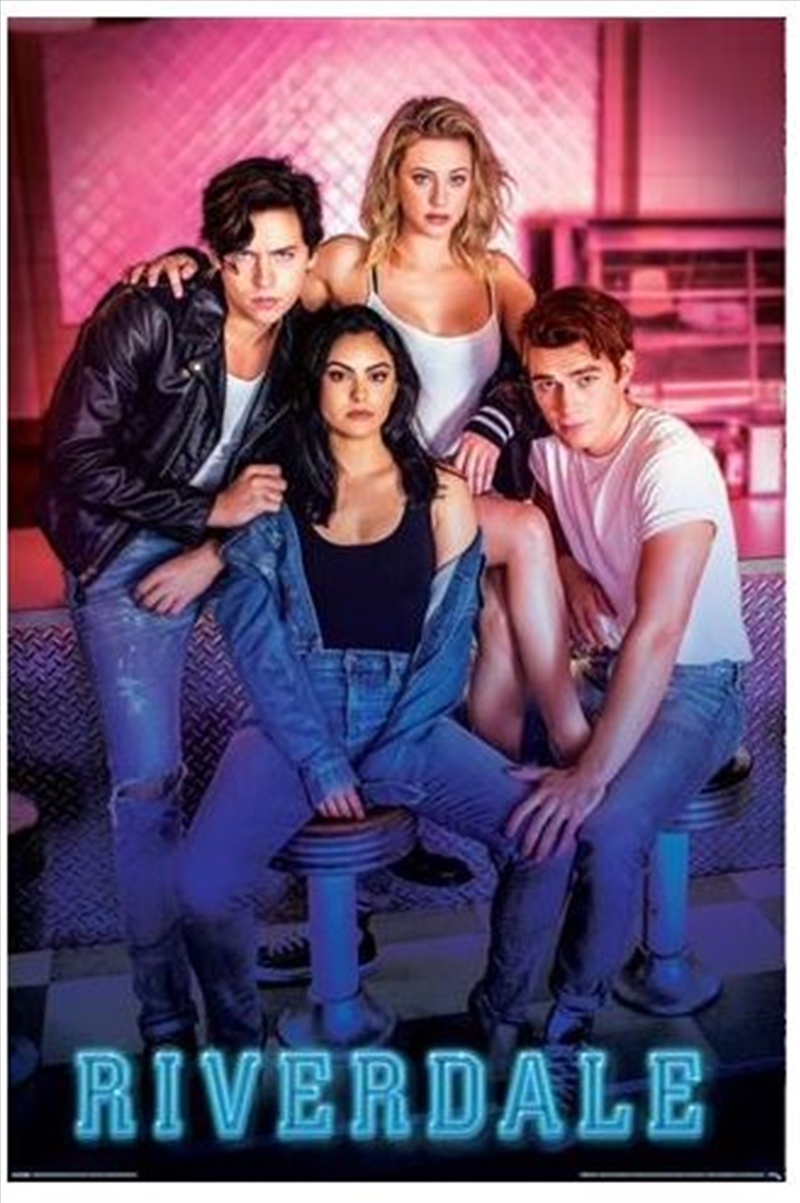 Riverdale - Small Town, Big Secrets | Merchandise