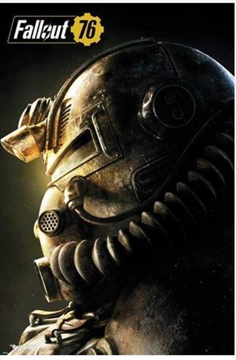 Fallout 76 - Helmet   Merchandise