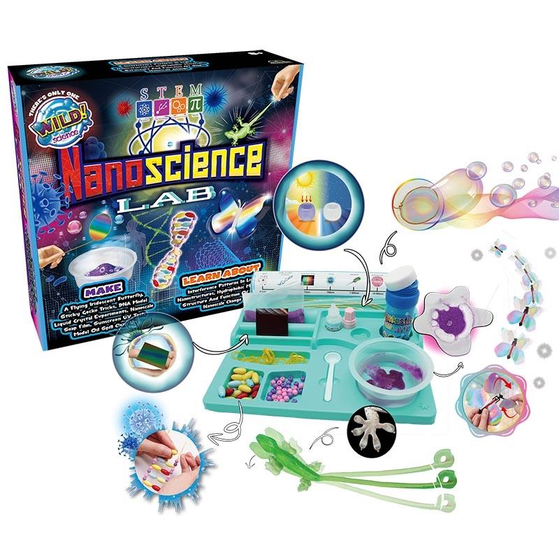 Nanoscience Lab | Toy