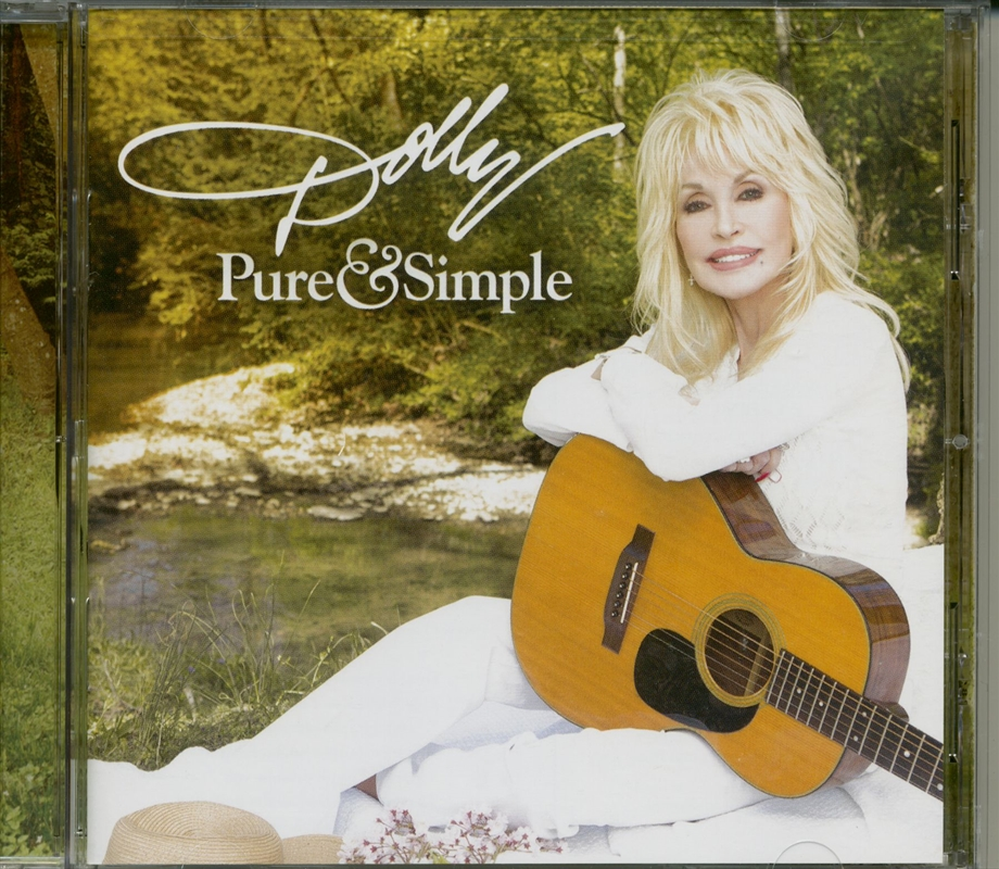 Pure And Simple | CD