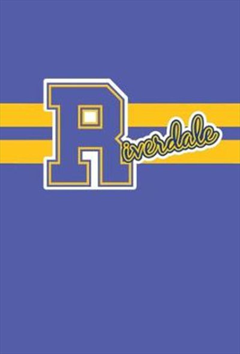 Riverdale - Guided Journal   Hardback Book