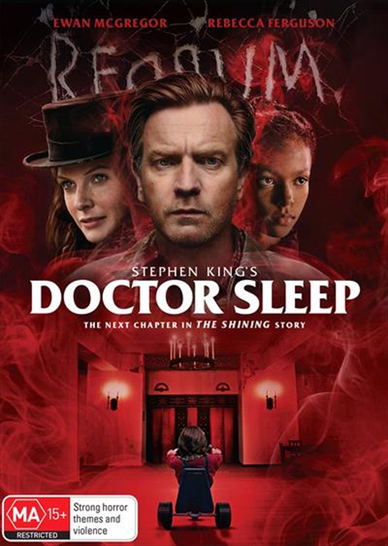 Doctor Sleep | DVD