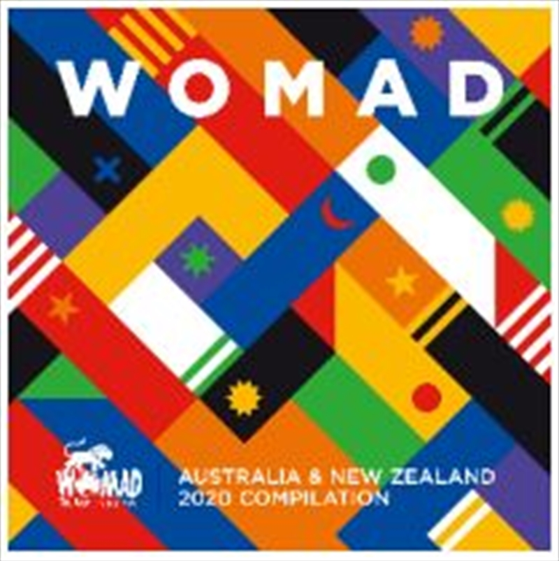Womad 2020 | CD