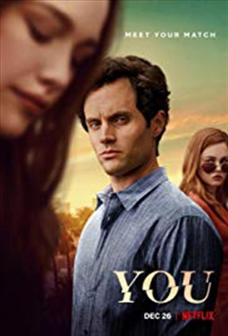 You - Season 2 | DVD