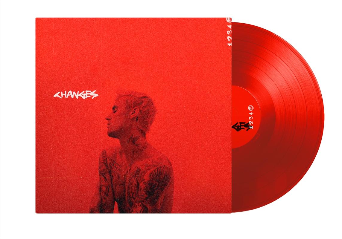 Changes | Vinyl