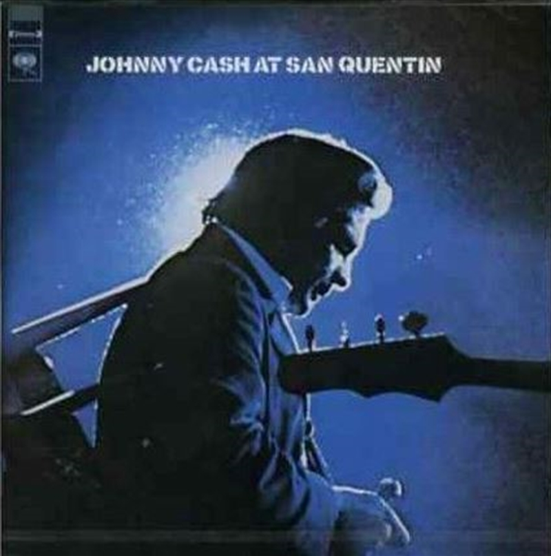 Complete Live At San Quentin | CD