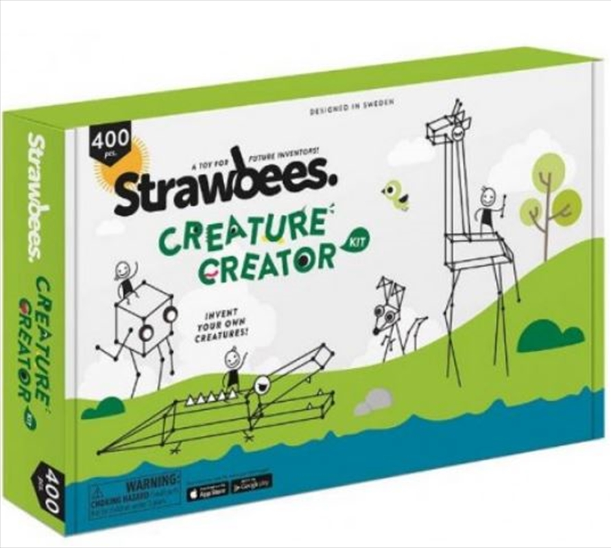 Creature Creator Kit | Toy