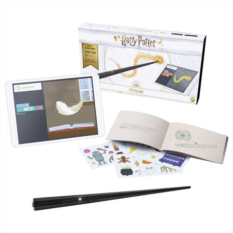 Kano Harry Potter Coding Kit | Toy