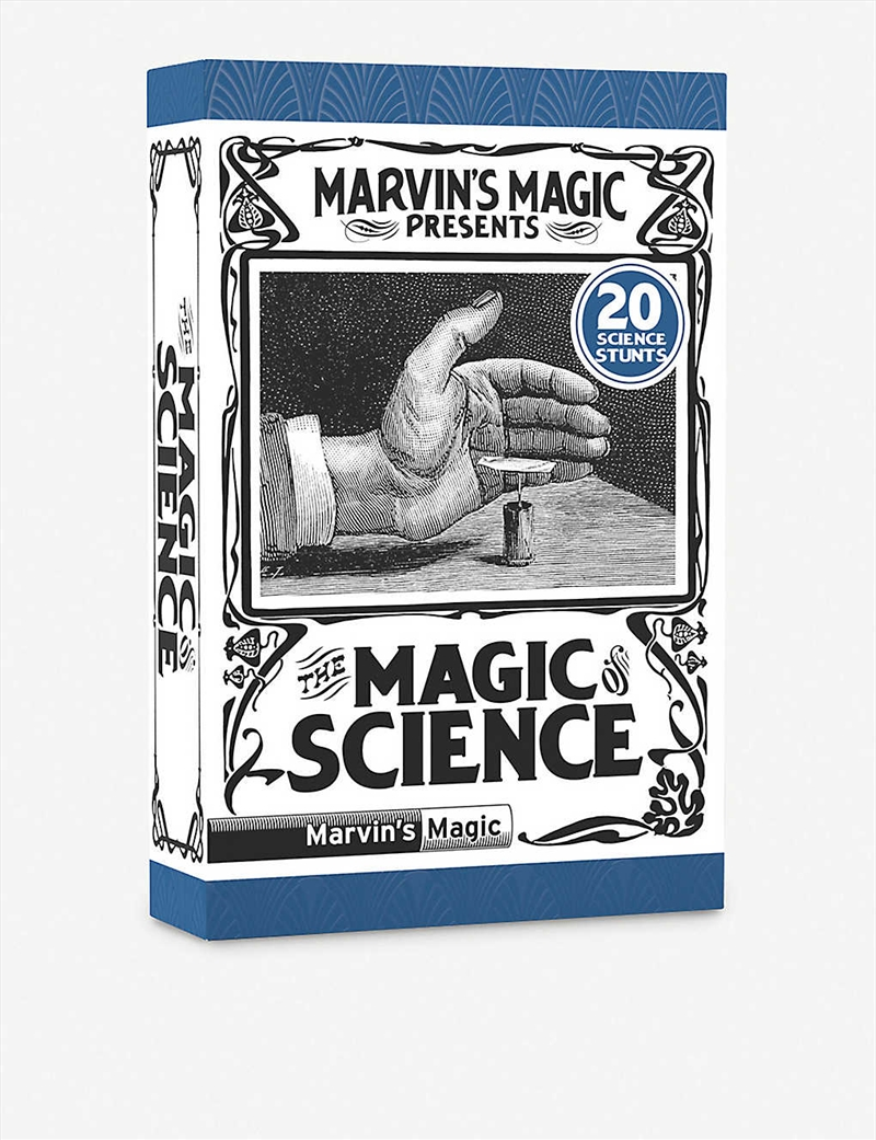 Magic Of Science | Merchandise
