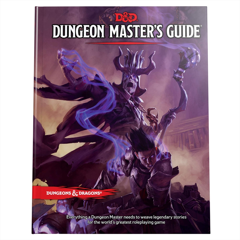 Dungeon Masters Guide | Merchandise