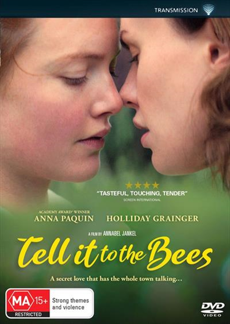Tell It To The Bees - Limited Edition | DVD