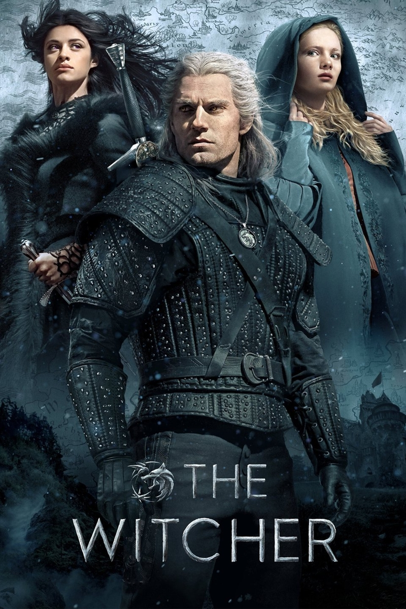 Witcher, The | DVD