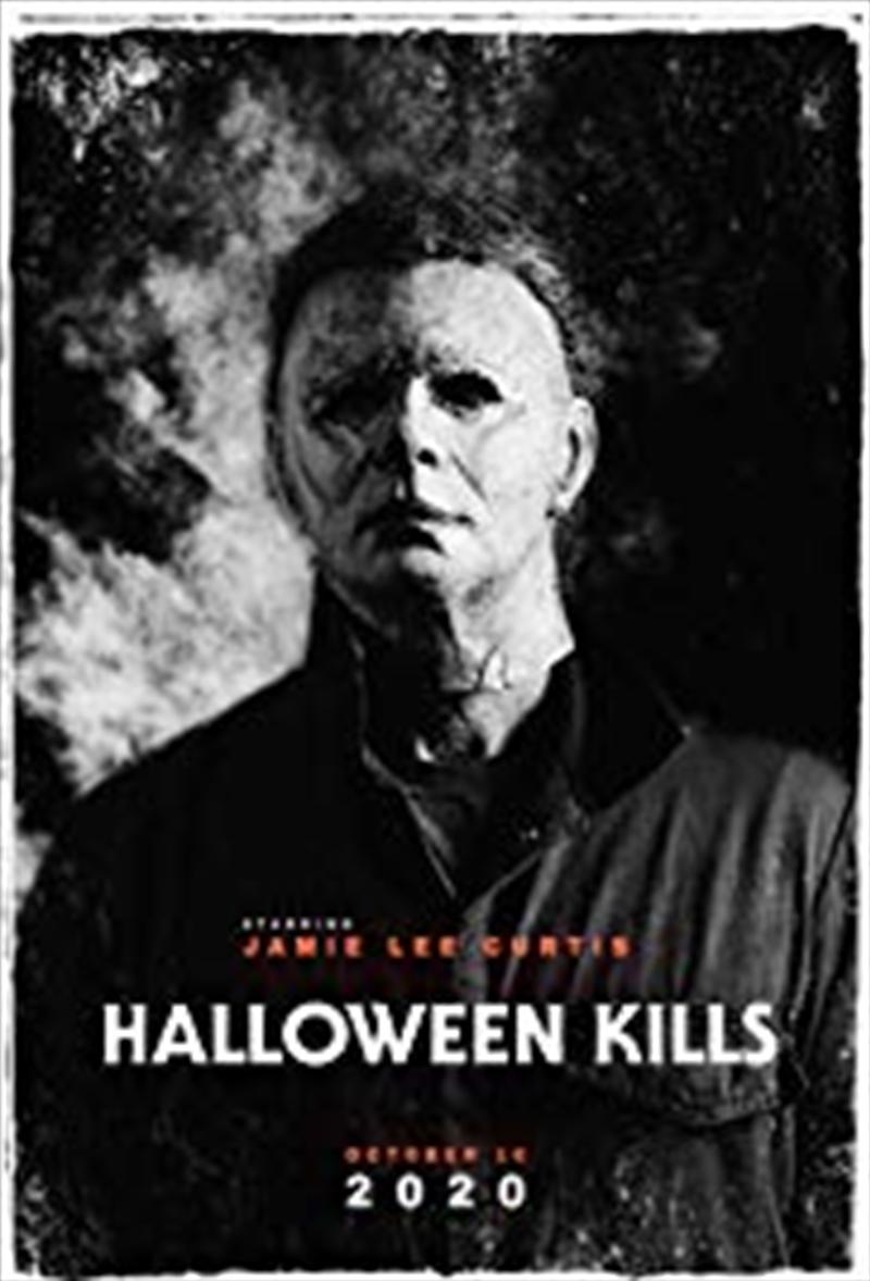 Halloween Kills | DVD