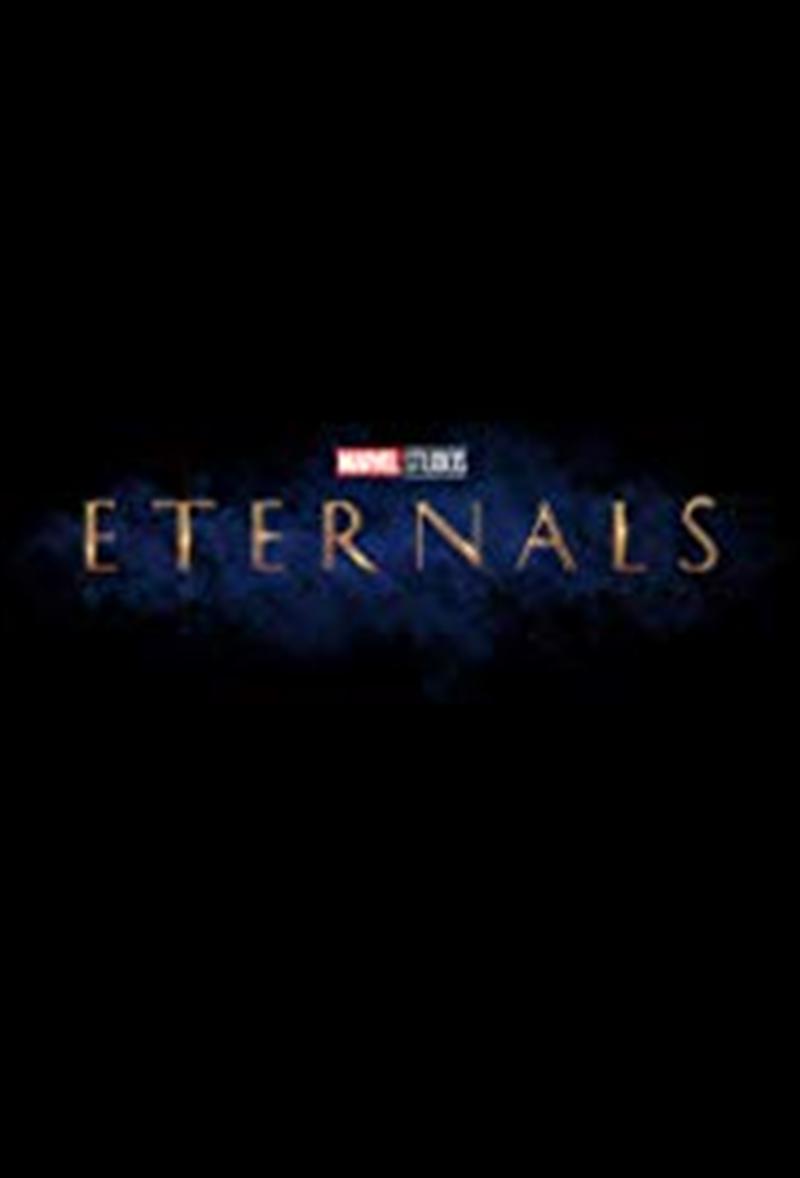 Eternals | DVD