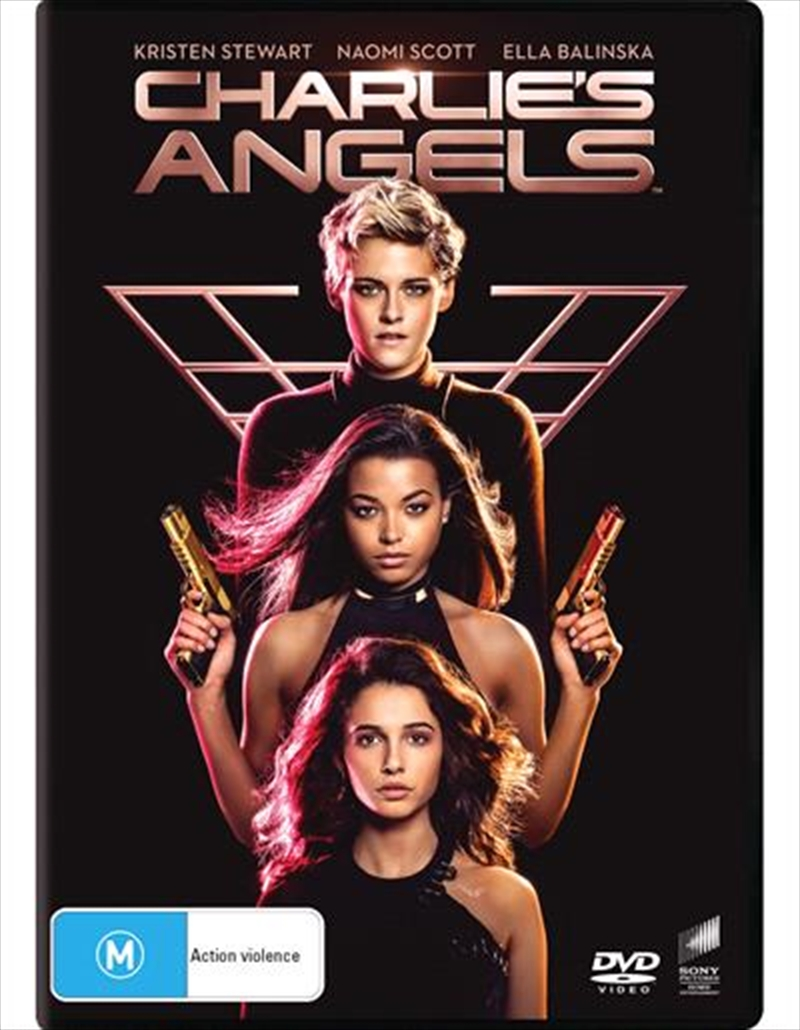 Charlie's Angels | DVD