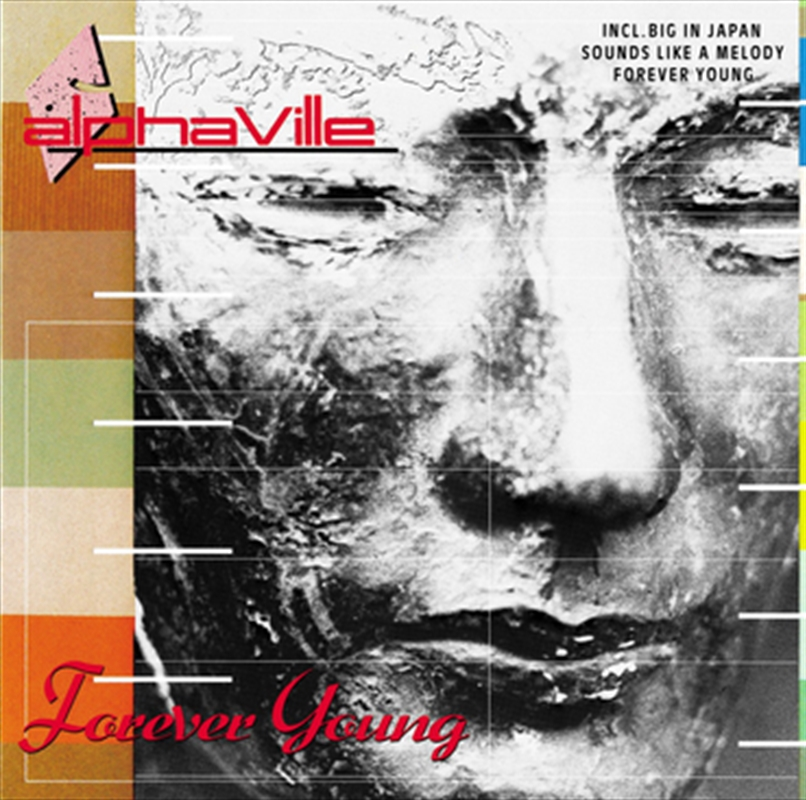 Forever Young | CD
