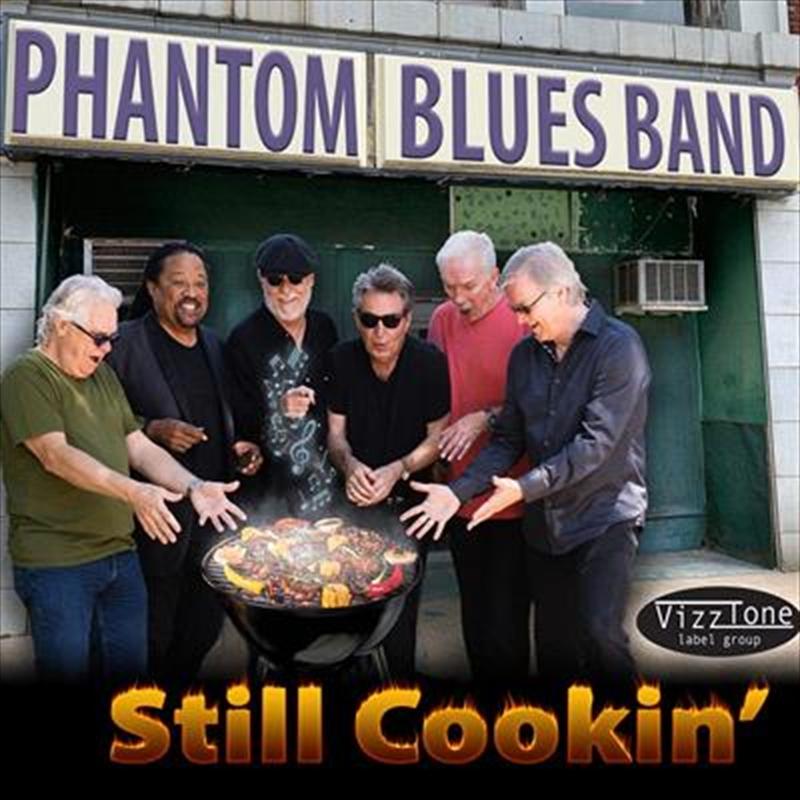 Still Cookin   CD