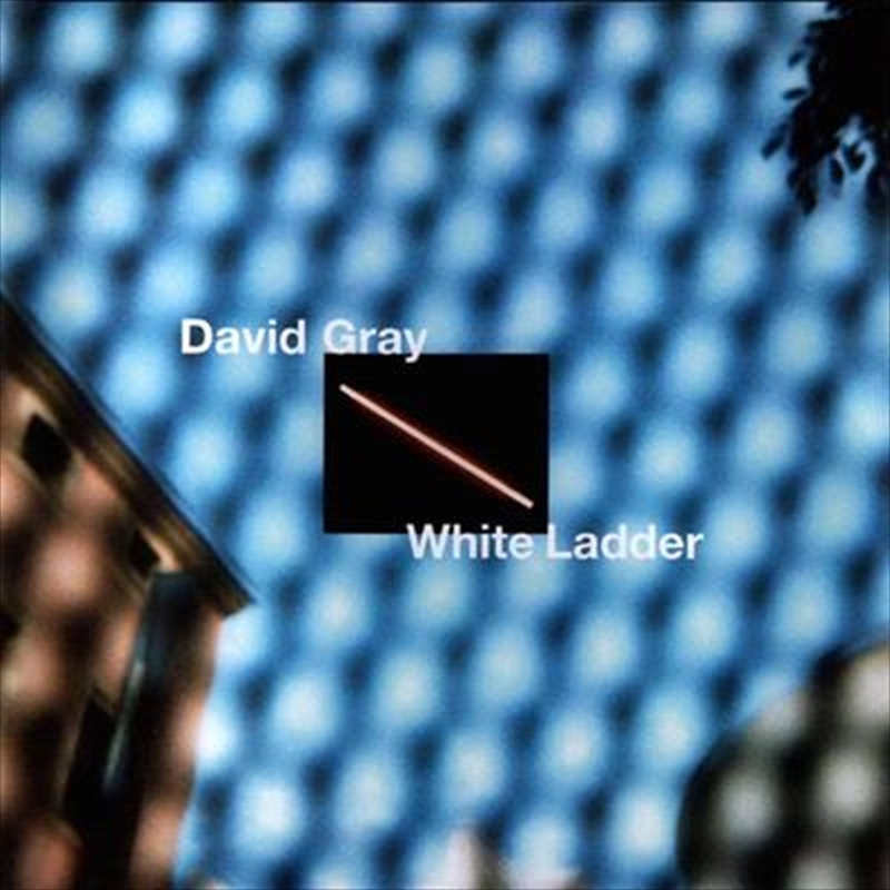 White Ladder - 20th Anniversary Deluxe Edition | CD