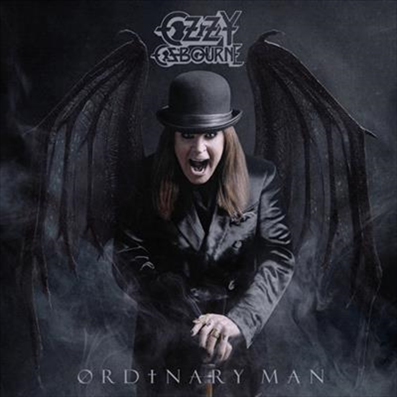 Ordinary Man - Deluxe Edition | CD