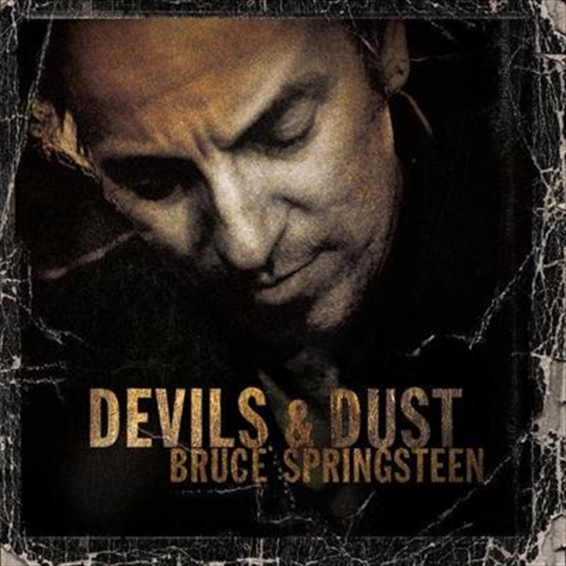 Devils And Dust | Vinyl