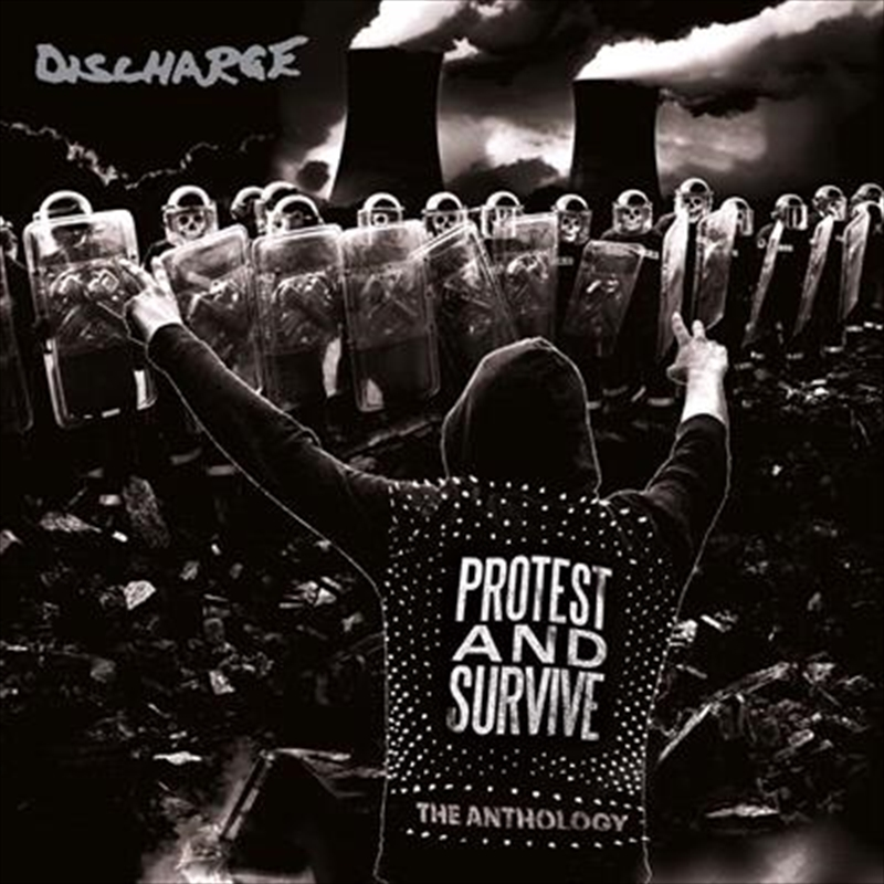 Protest And Survive - Anthology | CD