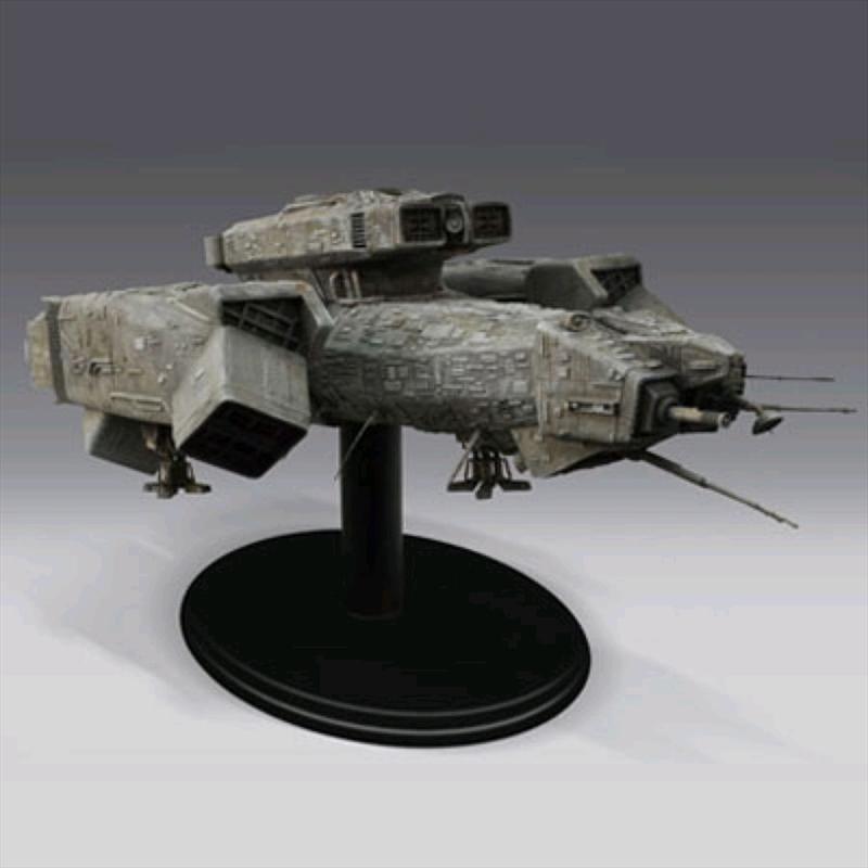 Alien - USCSS Nostromo Vehicle | Collectable