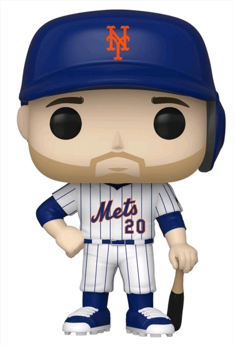 Major League Baseball: Mets - Pete Alonso Pop! Vinyl | Pop Vinyl