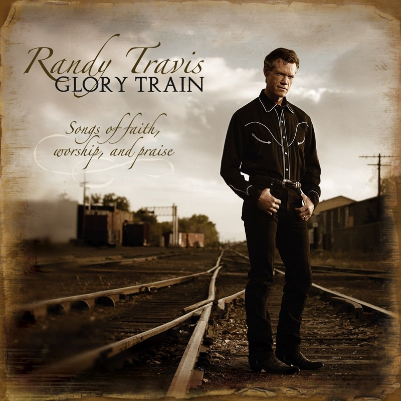 Glory Train | CD