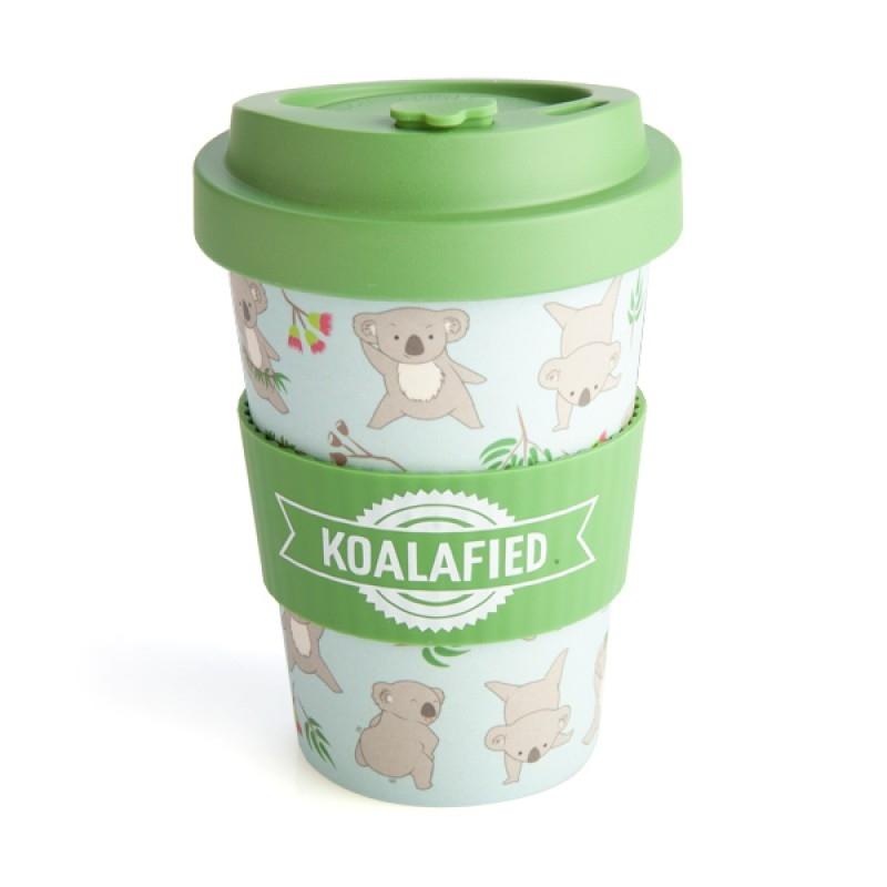 Koala Eco-to-Go Bamboo Cup | Merchandise