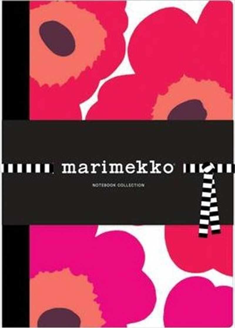 Marimekko Notebook Collection | Merchandise