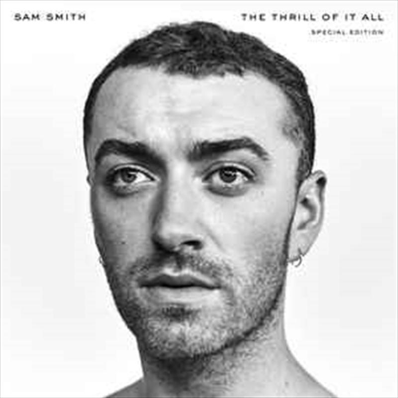 Thrill of It All (WHITE VINYL) | Vinyl